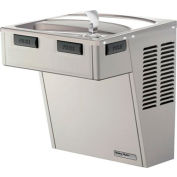 Halsey Barrier-Free Drinking Fountain, Non-Refrigerated, HACFS ADA L/R (PV)