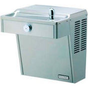 Halsey Taylor I/O Wall-Mounted Barrier-Free Cooler w/ Louver Panels, HVR8-S ADA