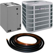 ROYALTON Residential Air Conditioning System - 4AC16L24P - 2 Ton - 23000 BTU - 14 SEER