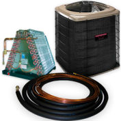 Winchester Air Conditioner Quick Connect System for Mobile Homes 4MAC36Q-20 - 36000 BTU 13 SEER