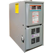 Royalton 110K BTU 80% AFUE 1-stage Downflow Gas Furnace