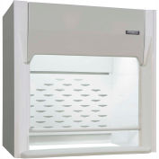 "HEMCO® LE AireStream Fume Hood with Vapor Proof Light & Switch, 48""W x 32""D x 48""H"