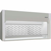 """HEMCO® LE AireStream Fume Hood with Vapor Proof Light & Switch, 72""""W x 32""""D x 48""""H"""