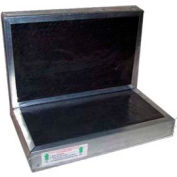 """Hemco® Micro Flow Ii Replacement Carbon Filter For 6864/6865, 9"""" X 14"""" X 1-7/8"""" - Pkg Qty 2"""