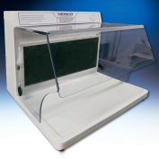 """HEMCO® MicroFlow III Ductless Workstation, 24""""W x 24""""D x 20-3/4""""H"""