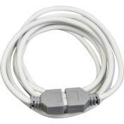 Kichler Lighting, 12346WH, Power Supply Lead 8Ft (Led)