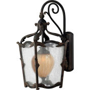 Hinkley Lighting, 1425AI, Large Wall Outdoor