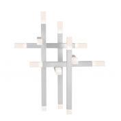 Sonneman,2143.16,Connetix Tri,Ped Table Lamp