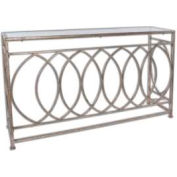Uttermost,24306,Aniya,Console Table