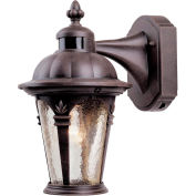 "Designers Fountain,2900MD-AG,7 1/2"" Cast Wall Lantern Md"