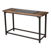 Sterling Industries,6043639,Abruzzo Hall Table