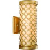 Corbett Lighting,72-21,Bangle 2-Light Wall Lantern