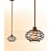 Corbett Lighting,79-41,Cesto 1,Light Mini Pendant