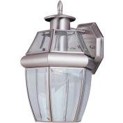 Sea Gull Lighting, 8038-965, Single-Light Lancaster Wall Lantern