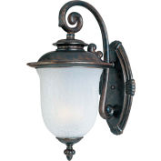 Maxim Lighting,86294FCCH,Cambria Ee,Outdoor Wall Mount