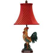 Dimond Lighting,91-344,Crowing Rooster/No U/M/Pick Sh#91,344