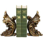 Sterling Industries, 93-5527, Pair Gothic Gargoyle Bookends