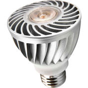 Sea Gull Lighting,97511S,8W 120V Led Medium Base Par20 Lamp In 4000K W/40 Degree Beam