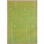 Anji Mountain, AMB0070-0023, 2' x 3' Key West Bamboo Area Rug