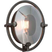Troy Lighting, B2821, Prism 1-Light Wall Sconce