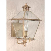 Troy Lighting, BCD8951CI, Montgomery 1-Light Wall Lantern