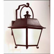 Troy Lighting,BF9443NB,Bristol 1,Light Wall Lantern
