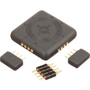 ET2 Lighting, E53263, Starstrand 4-Pin 4-Way Connector