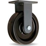 Hamilton® Champion™ Forged Rigid 10 x 3 Plastex Roller 2900 Lb. Caster