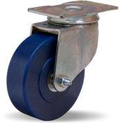 General Utility 2-1/2x3-3/4 Swivel 4x1-1/4 Unilast Roller 325lb Caster