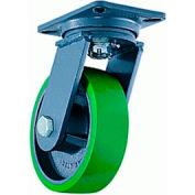 Hamilton® Champion™ Forged Swivel 6 x 2-1/2 Duralast™ Ball 1600 Lb. Caster