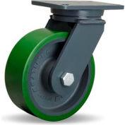 Hamilton® Champion™ Forged Swivel 8 x 3 Duralast™ Ball 2500 Lb. Caster