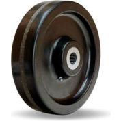 "Plastex Wheel 10x2-1/2 1"" Roller Bearing"