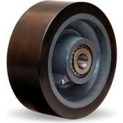 "Hamilton® Superlast® XC70D Wheel 10 x 4 - 1-1/4"" Tapered Bearing"