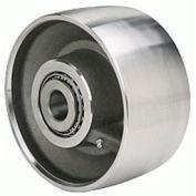 "Hamilton® Forged Wheel 12 x 4 - 2-7/16"" Plain Bearing"