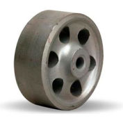 "Hamilton® Metal Wheel 2-1/2 x 1 - 5/16"" Plain Bearing"
