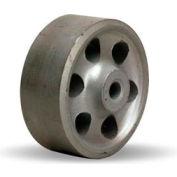 """Metal Wheel 2-1/2x1 5/16"""" Plain Bearing"""