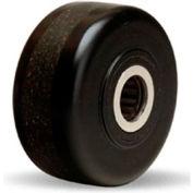 "Plastex Wheel 3-1/4 X 1-1/2 1/2"" Roller Bearing"