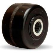 "Hamilton® Plastex Wheel 3-1/4 x 2 - 3/4"" Roller Bearing"