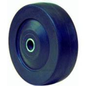 "Flexonite Wheel 4x1-1/4 1/2"" Oilless Bearing"