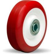 "Poly-Tech Wheel 4x1-3/8 3/8"" Ball Bearing"