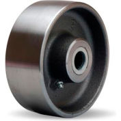 "Forged Wheel 5x2 3/4"" Roller Bearing"
