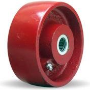"""Hamilton® Metal Wheel 5 x 2 - 3/4"""" Roller Bearing"""