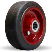"Mort Wheel 5x2 3/4"" Roller Bearing"