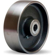 "Hamilton® Forged Wheel 6 x 2 - 3/4"" Roller Bearing"