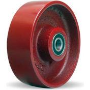 """Hamilton Metal Wheel W-620-MB-1/2 6"""" x 2-1/2"""" with Ball Bearing"""