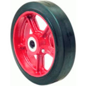 "Mort Wheel 8x2 1-3/16"" Plain Bearing"