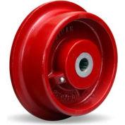 "Hamilton® Track Wheel 8 x 2-1/4 - 1"" Roller Bearing"