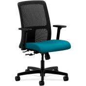 HON® HONIT106NR98 Ignition Adjustable Arm Low-Back Task Chair, Calypso