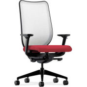HON® HONN102NR60 Nucleus Adjustable Arm Task Chair, Mulberry