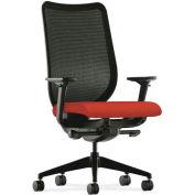 HON® HONN103CU42 Nucleus Adjustable Arm Task Chair, Poppy